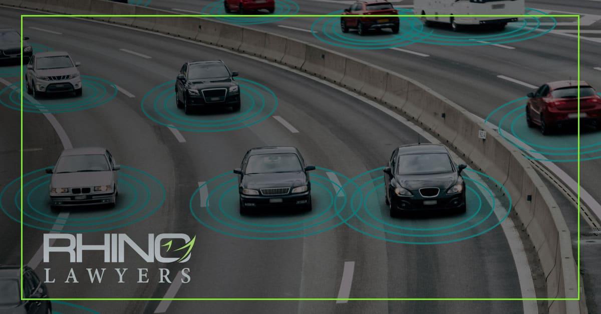 ¿Reducirán los vehículos conectados los accidentes de tráfico?