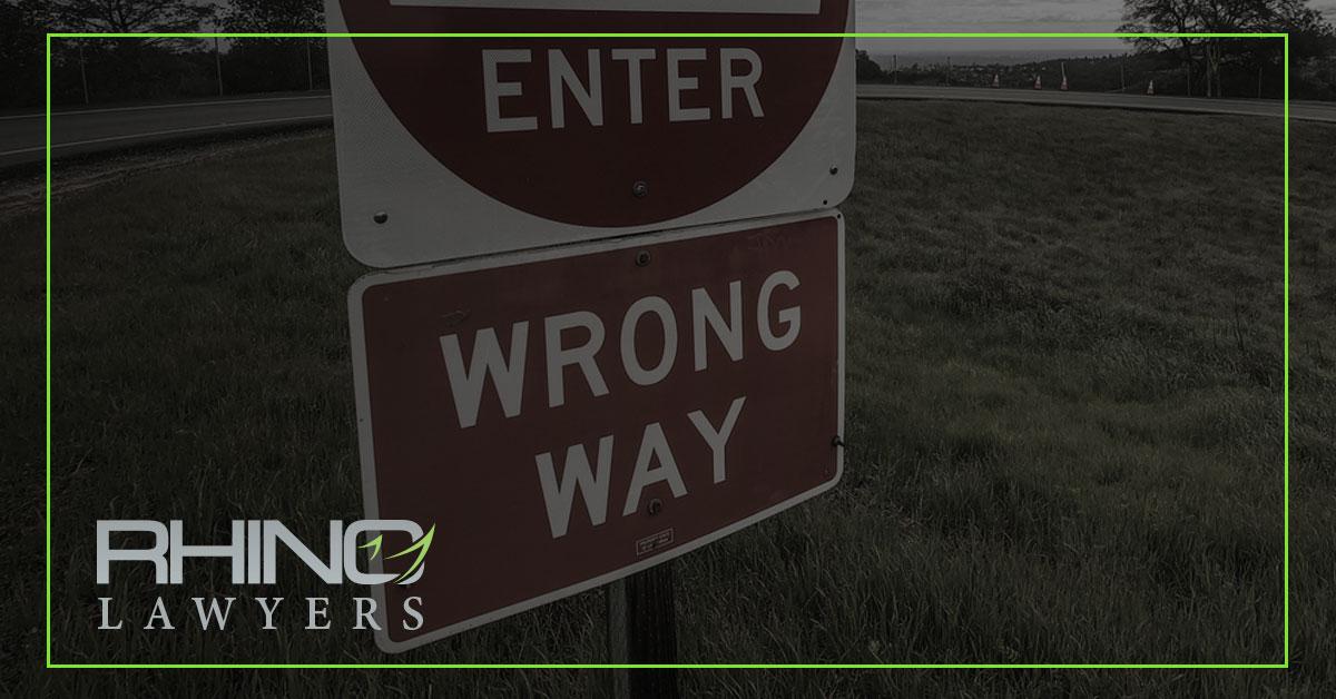 Wrong-Way RV Driver Crash Injures Man in Homosassa