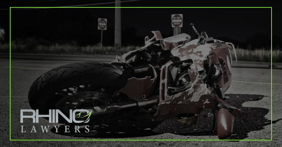 Un accidente de moto en Port Sutton termina de forma trágica