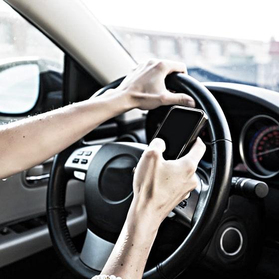Traffic Tickets | RHINO Lawyers