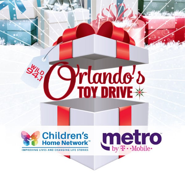 Community Toy Drive