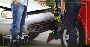 handling an accident with uninsured driver