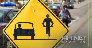 Road Safety is a two-way street
