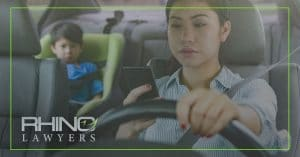 DISTRACTED DRIVING A DEADLY MIX