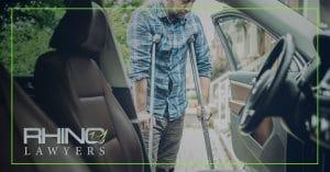 Common Auto Accident Injuries