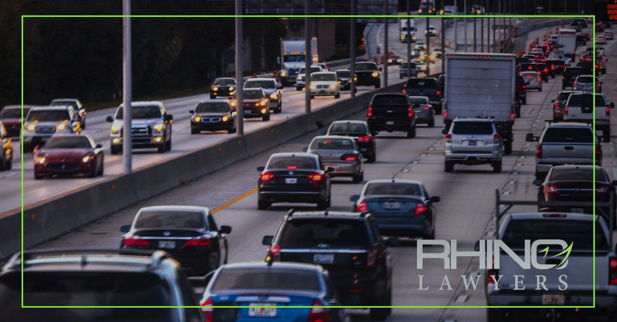 EVENT DATA RECORDERS AND AUTO ACCIDENTS