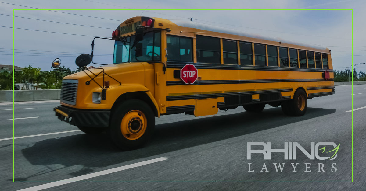 CHALLENGES OF SCHOOL BUS ACCIDENT CLAIMS