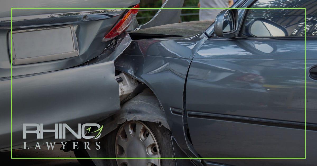 Accidentes intencionados y reclamaciones por daños personales