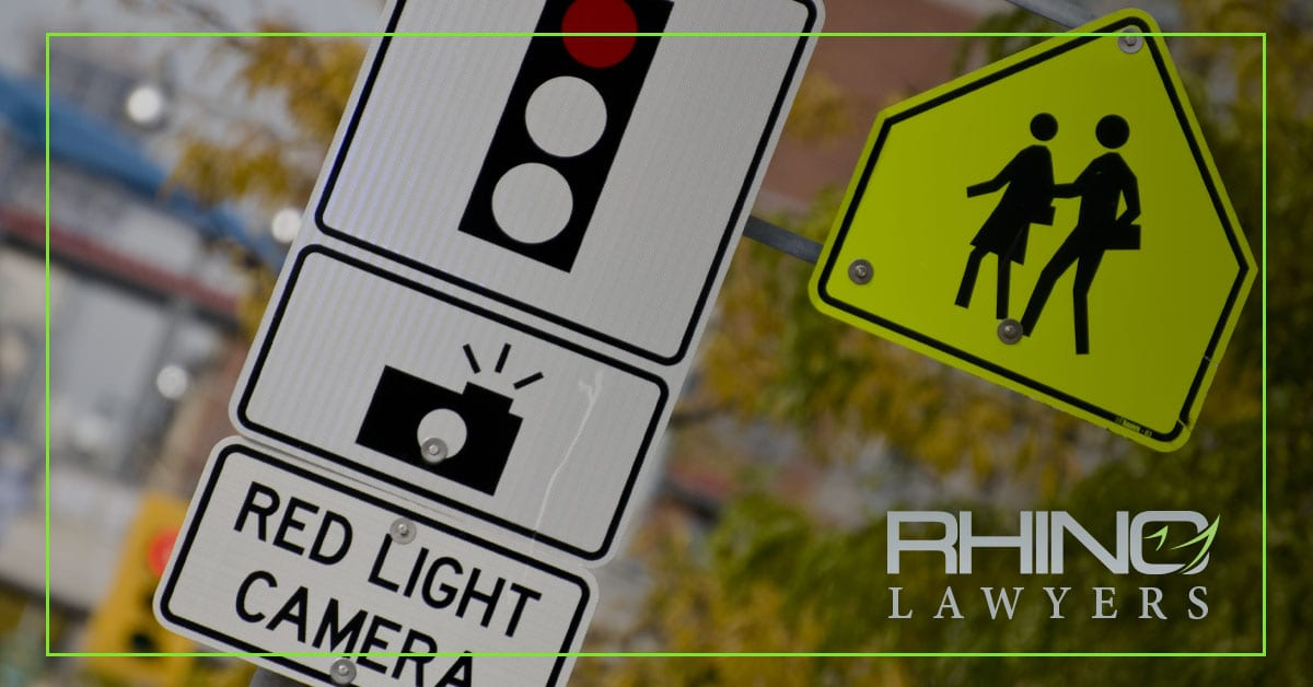 How Much Do Red Light Camera Tickets Cost in FL?