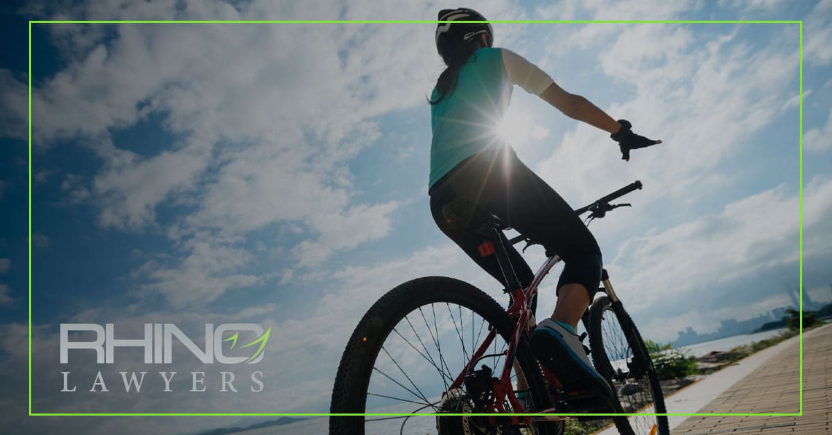 Una ciclista muere atropellada por un todoterreno en Clearwater