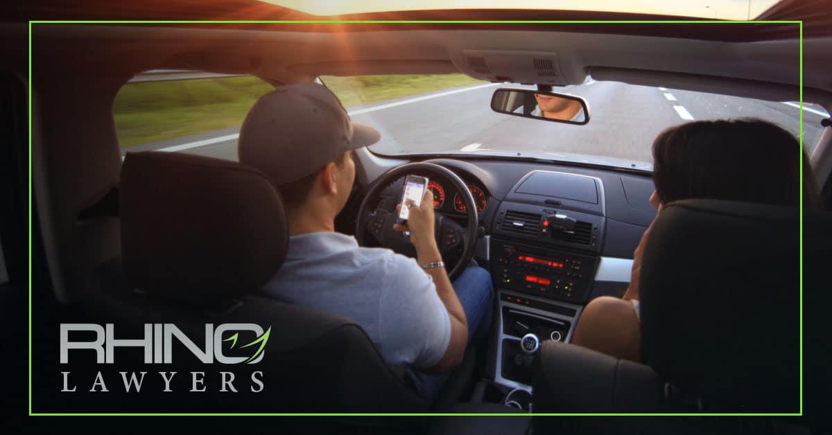 La nueva ley de Florida sobre mensajes de texto y conducción entra en vigor el 1 de julio de 2019