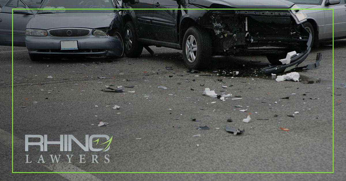 Multi-Car Crash Riverview
