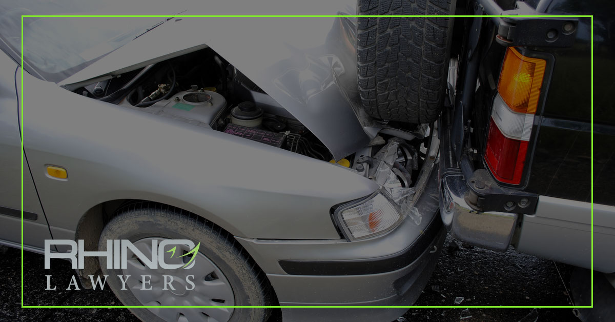 Rear-End Accidents Tampa