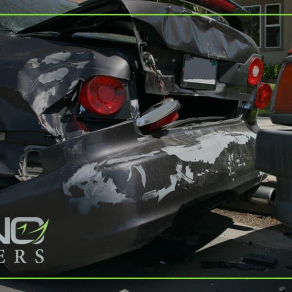 Determinación de la culpa en un accidente de 3 coches: La guía definitiva