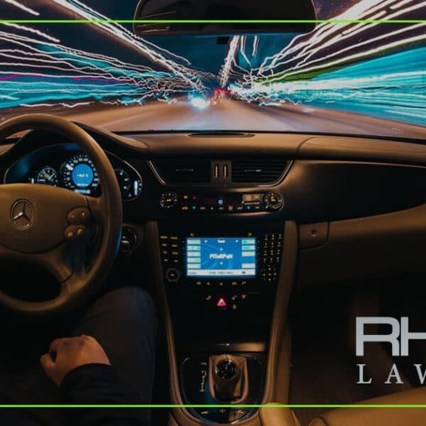 ¿Qué se considera conducción temeraria?
