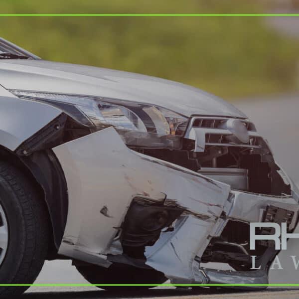 La guía completa sobre qué hacer tras un accidente con fuga