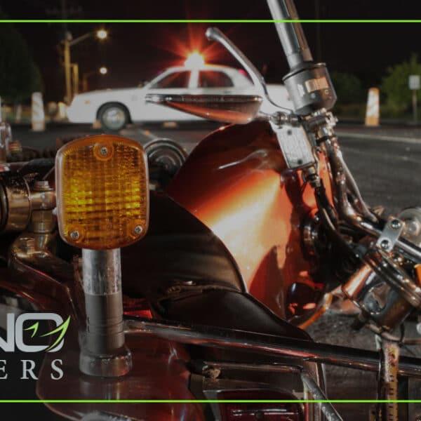 7 cosas clave que hay que hacer después de un accidente de moto
