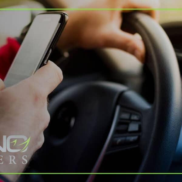 ¿Cuáles son las causas más comunes de los accidentes de tráfico?