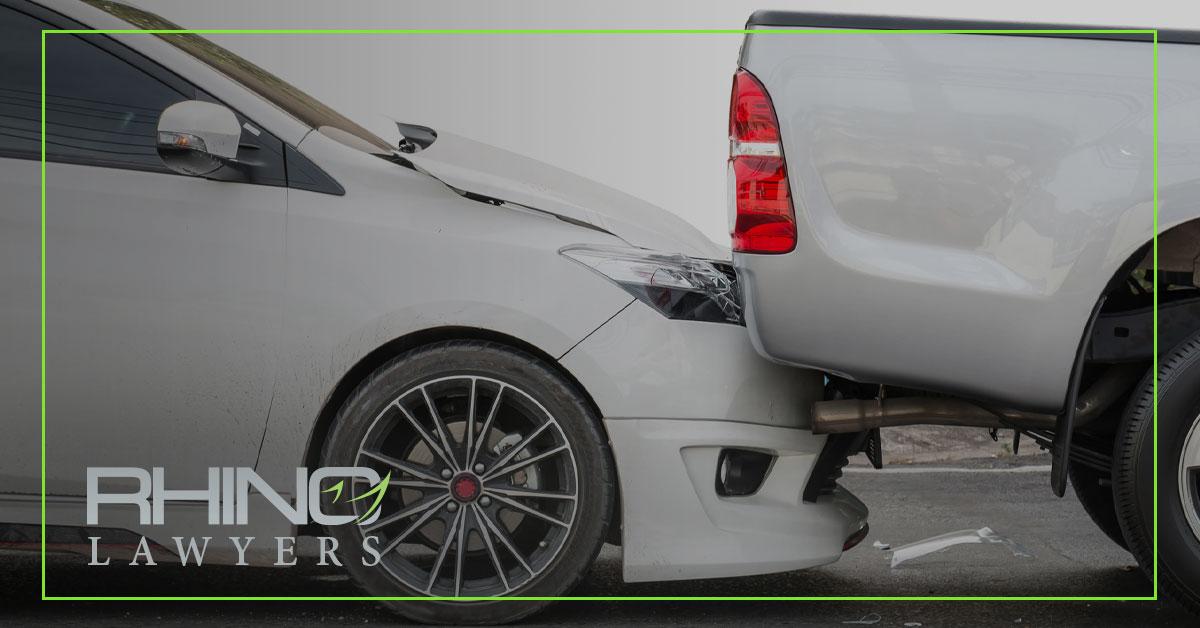 ¿Cuáles son los tipos más comunes de accidentes de coche en Florida?