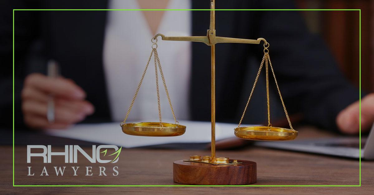 7 principales beneficios de contratar a un abogado de accidentes de tráfico