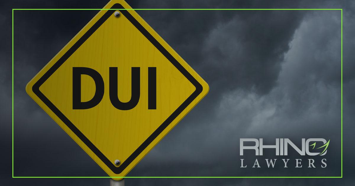 Datos importantes sobre los casos de DUI en Florida